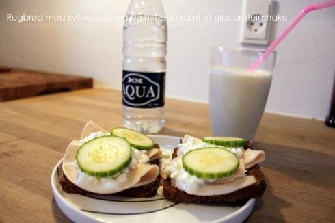 Frokost 1