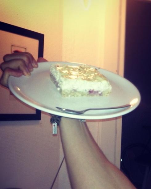 Tine Cheesecake